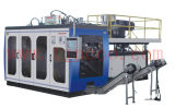 Double Station High-Speed Extrusion Blow Molder (DHD-QK100)
