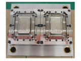 2 Cavity Disposable Food Container Mould