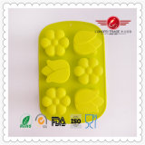 Silicone 3D Cake Pop Molds