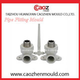 China Best Plastic Injection PPR Fitting Mould