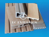 WPC Wood/Plastic Extrusion Tooling