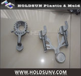Supply Home Appliance and Auto Aluminum and Zinc Die Casting Mould and Molding