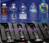 Beverage Bottle Blowing Mould