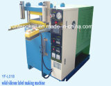 Solid Silicone Products Mould Pressing Molding Machine