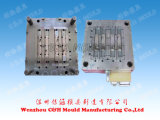 High Quality Plastic Injection Mould/Mold for Plastic Electronic Components