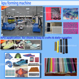 Hor Press Forming Machine for Sport Shoes Accessories