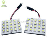 Auto LED Lighting (PCB-20SMD-3528)