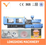 Plastic Basin Injection Moulding Machine with Servo Motor