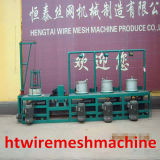 Wire Drawing Machine with Ribbed Machine!