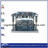 BBQ Aluminium Foil Container Mould