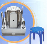 Plastic Chair Mould (without arm)