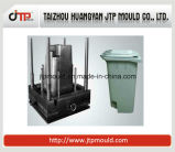 Large Capacity Outdoor Dustbin Mould Injection Moulding
