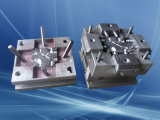 POM/Nylon Fitting Mould