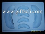 Silicone Ice Cube Tray Mould (SIC0010)