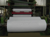 2400mm Copy Paper/ Writing Paper/Culture Paper/Computer Paper Making Machine