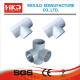 High Quality Plastic PPR Pipe Fitting Mold