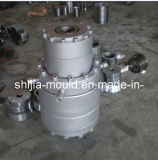 Plastic Mould for PVC Pipe