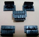 High Precision Plastic Electronic Mould for Laser Printer Field