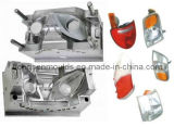 Plastic Injection Car Lamp Mould (YS15024)