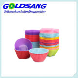Various Silicone Cake Molds Food Grade Silicone Cup Cake Moulds