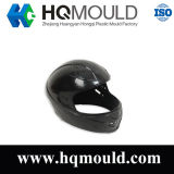Plastic Motorcycle Helmet Injection Mould