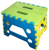 China Facotry Plastic Injection Mould for Daily Use Chair Mould Commodity Baby Chair Mould
