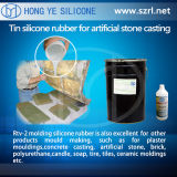 Molding Silicone Rubber (HY625)