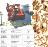 Automobile and Motorcycle Accessories Gravity Die Casting Machine