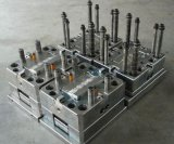 Precision Plastic Injection Mold