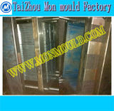 Plastic Injection Battery Container Mould (M-042)