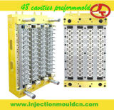 Pet Preform Mould (Jk-0017)