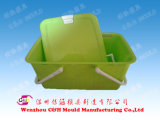 Plastic Box Mould for Plastic Crate Mold