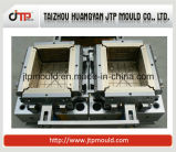 2 Cavities Cavity Mould Plastic Crate Mould