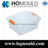 Hq Plastic Storage Box Injection Mould