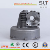 Die Casting Spare Parts of AC Motor or DC Motor Made by Alloy