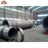 Dn1400mm & Dn1600mm Ductile Iron Pipe Mould Made for Xinxing