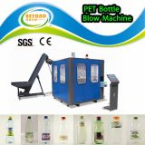 Semi-Auto Blowing Machine Water Bottle Making Machine