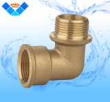 M-F Elbow Brass Fittings
