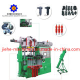 Horizontal Type Silicone Injection Molding Machine Series