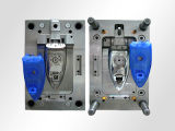 Dedicated Colour Tooling Mould with SGS RoHS Registration