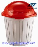 Plastic Household Items Dustbin Box Mold