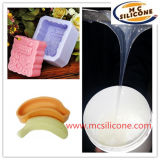 Silicone Soap Mold Making RTV-2 Silicon Rubber (MCSIL-M15)