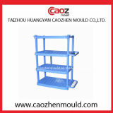 Unique Design Plastic Injection Shoe Rack Mould