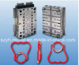 Plastic Food Packaging Multi Cavity Mould