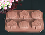 Popular 3D Silicone Chocolate Mould (B52014)