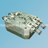 Aluminum Auto Part Low Pressure Die Casting Mould (H20120)