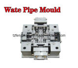 Pipe Fitting Mould, Plastic Injection Pipe Mould, Mould