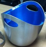 Aluminum Die Casting for Ice Bucket Polishing
