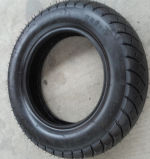 Motorcycle Tyres Tubeless Tyre High Quality (100/90-10 6PR)