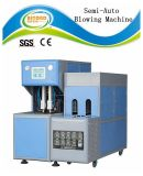 Semi-Auto PET Bottle Blowing Moulding Machine